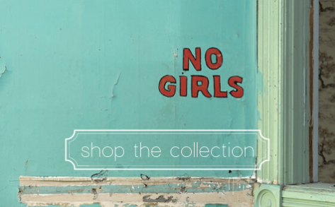 No Girls Wines by Christophe Baron | shop the collection