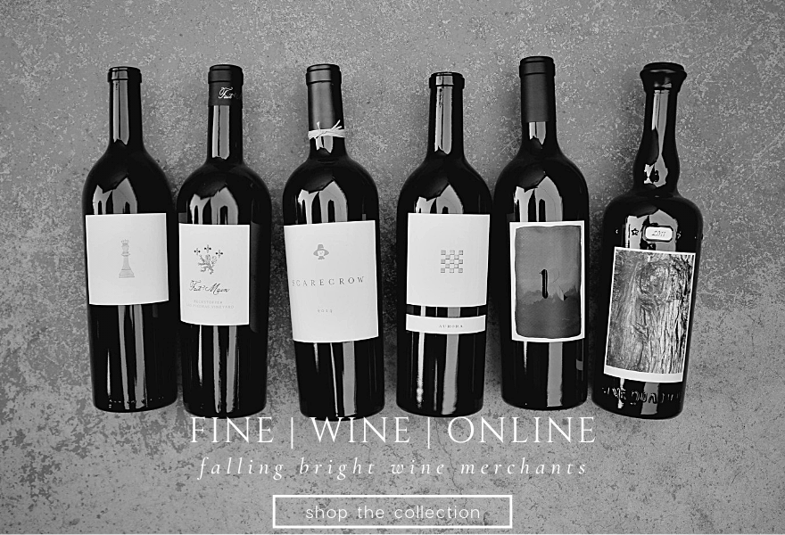 FINE WINE ONLINE | shop the collection